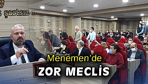 AK Parti meclisten yetki istedi CHP hayır dedi