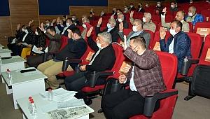 Aliağa Belediyesi Şubat Ayı Olağan Meclisi Toplanıyor