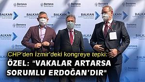 CHP'den İzmir'deki kongreye tepki: Özel: