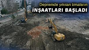 İzmir'de kaç bina yıkıldı, kaç bina yıkılacak? İşte depremin hasar bilançosu