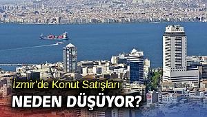 İzmir'de Konut Satışlarının Artırmaya Yönelik Çözüm Önerileri