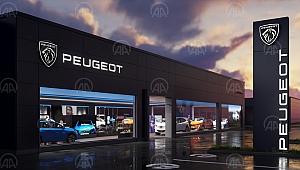 Peugeot'yu artık bu logo ile göreceksiniz