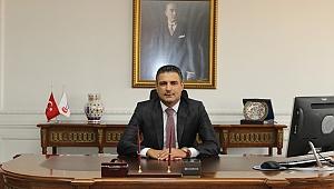 Vergi Dairesi Başkanı Alanlı'dan ilk taksit uyarısı