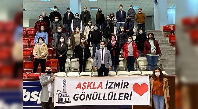 Volkan Akgün'den destek çağrısı: Biz hep buradayız, siz neredesiniz?