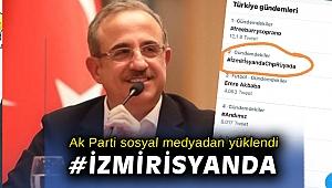 AK Parti İzmir'den, Kılıçdaroğlu'na yerel yönetimler tepkisi