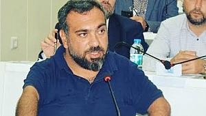 AK Partili Baran'dan kentsel dönüşüm çıkışı