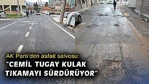 AK Partili Keseli: