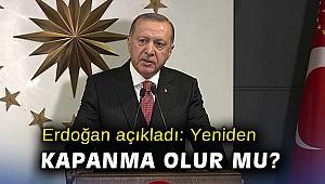 Erdoğan: Karar almakta zorlanıyoruz!