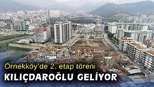İzmir'de kentsel dönüşüm için bir adım daha