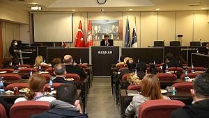 """Karşıyaka Belediyesi'nde """"halkın danışmanı"""" olacak"""