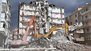 Karşıyaka Belediyesi'nden hafriyat hamlesi