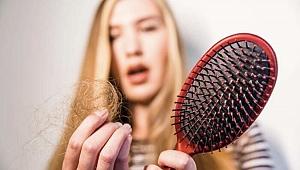 Koronavirüs saç dökülmesi şikayetlerini artırdı