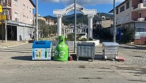 Menderes Belediyesi'nden sıfır atık hamlesi!
