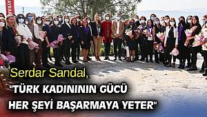 Serdar Sandal,