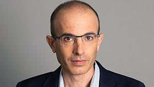 Yuval Noah Harari: Gerçekten istersek Covid-19 tarihin son salgını olabilir!