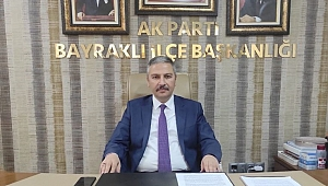 "AK Partili Polat'tan 2 yıl salvosu: ""Vaat çok icraat yok"