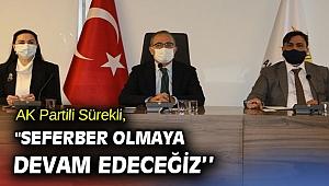 AK Partili Sürekli,