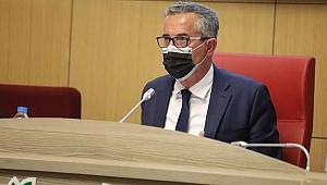Başkan Arda'dan İstanbul Sözleşmesi tepkisi!
