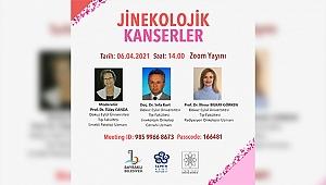 Bayraklı'da 'kadın hastalıkları' semineri