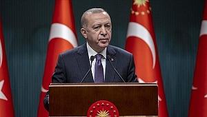 Cumhurbaşkanı Erdoğan'dan ABD Başkanı Biden'e 'soykırım' tepkisi