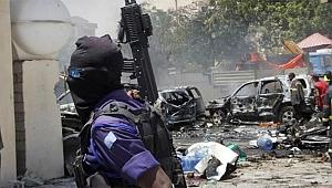 Dışişleri Bakanlığından Somali'deki terör saldırısına kınama