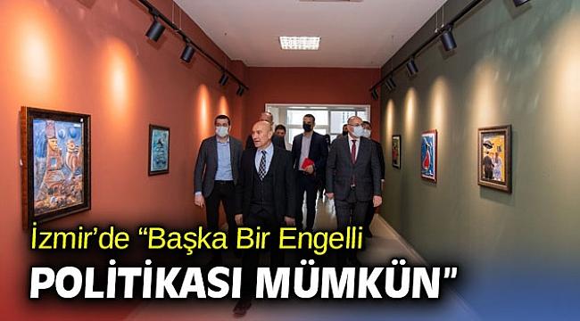 İzmir'de Ebeveyn Merkezi, Türkiye'ye örnek olacak