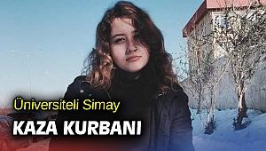 İzmir'deki kazada üniversite öğrencisi hayatını kaybetti