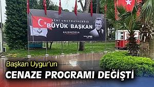 Kılıçdaroğlu, son yolculuğunda yalnız bırakmayacak
