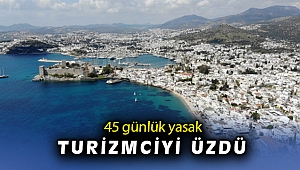 Rusya'nın Türkiye'ye 45 günlük uçuş yasağı turizmcileri üzdü