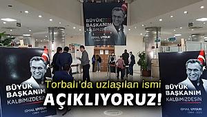 Torbalı'da CHP Grubu'nun adayı kim oldu?