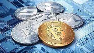 Yerli mobil oyun şirketinden kripto para