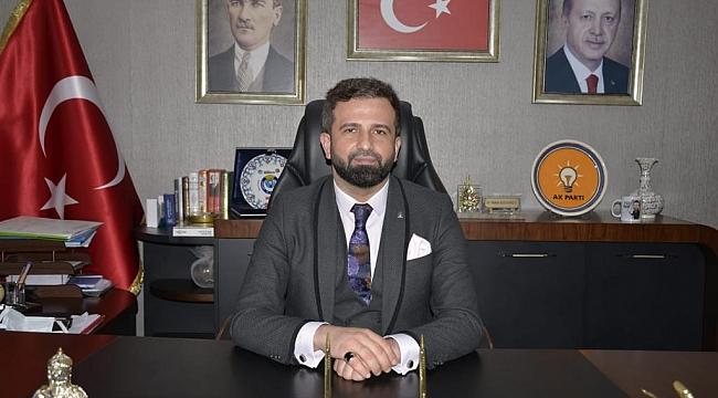 AK Parti Buca'dan borçlanma tepkisi!
