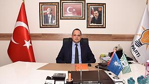 AK Partili Muçay, Arda'nın 2 yılını değerlendirdi!