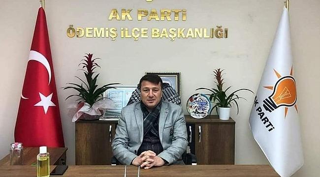 Başkan Şen, Ödemiş'in 2 yılını değerlendirdi