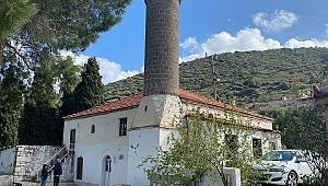 Bozköy Camisi yıkılmaktan kurtuldu!