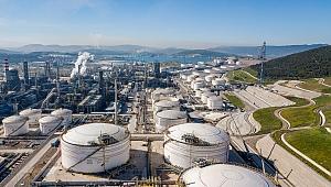 Ege'nin en büyük sanayi kuruluşları listesinde ilk sırada STAR Rafineri yer aldı