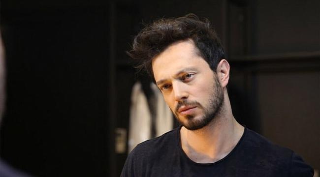 Murat Boz'dan 'aşk' iddiasına yanıt