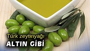 Türk zeytinyağı dolar bazında yüzde 16 değerlendi