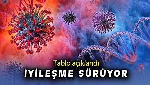 5 Haziran koronavirüs tablosu açıklandı