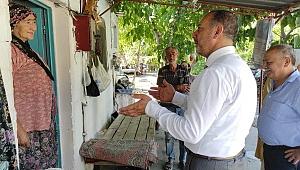 AK Parti İzmir'den 2023 ve 2024 atağı