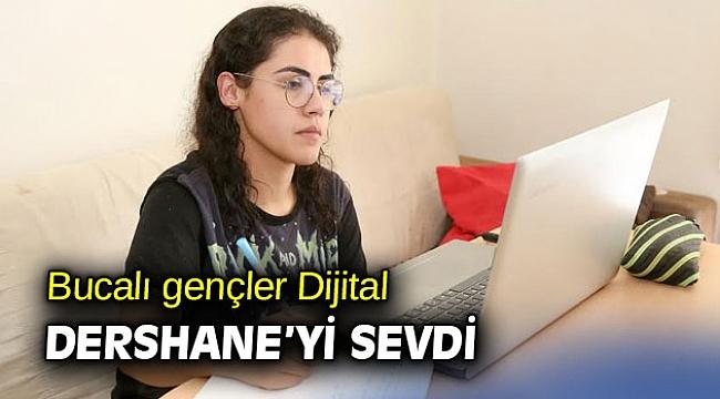 Dijital Dershane 8 bini aştı