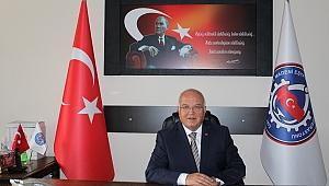 Federasyona İzmirli Başkan