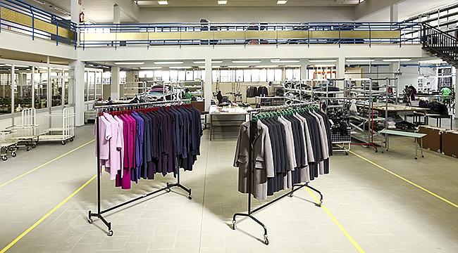 Fin ve Türk firmalar yeni nesil tekstili konuşacak