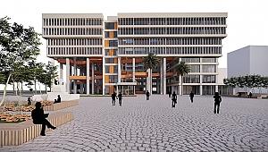 İzmir Büyükşehir Binası yarışması sonuçlandı