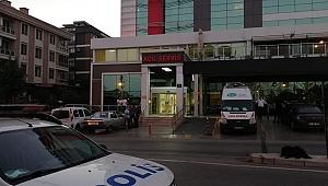 İzmir'de silahla göğsünden vurulan kişi yaşamını yitirdi