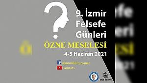 İzmir Felsefe Günleri online