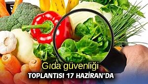 İzmir uluslararası toplantıya ev sahipliği yapıyor
