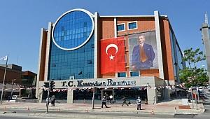 Karabağlar'da belediye başkan yardımcılığı kadrosuna yeni atama!