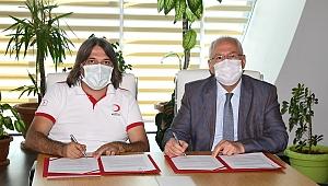 Karabağlar'da Sosyal Butik Protokolü imzalandı