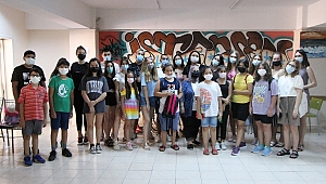 AIESEC İzmir ve KARGEM'den kültürlerarası proje